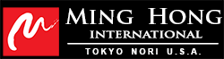 Ming Hong International Logo